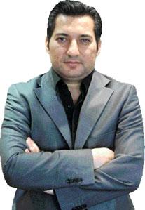 Altan Ertürk